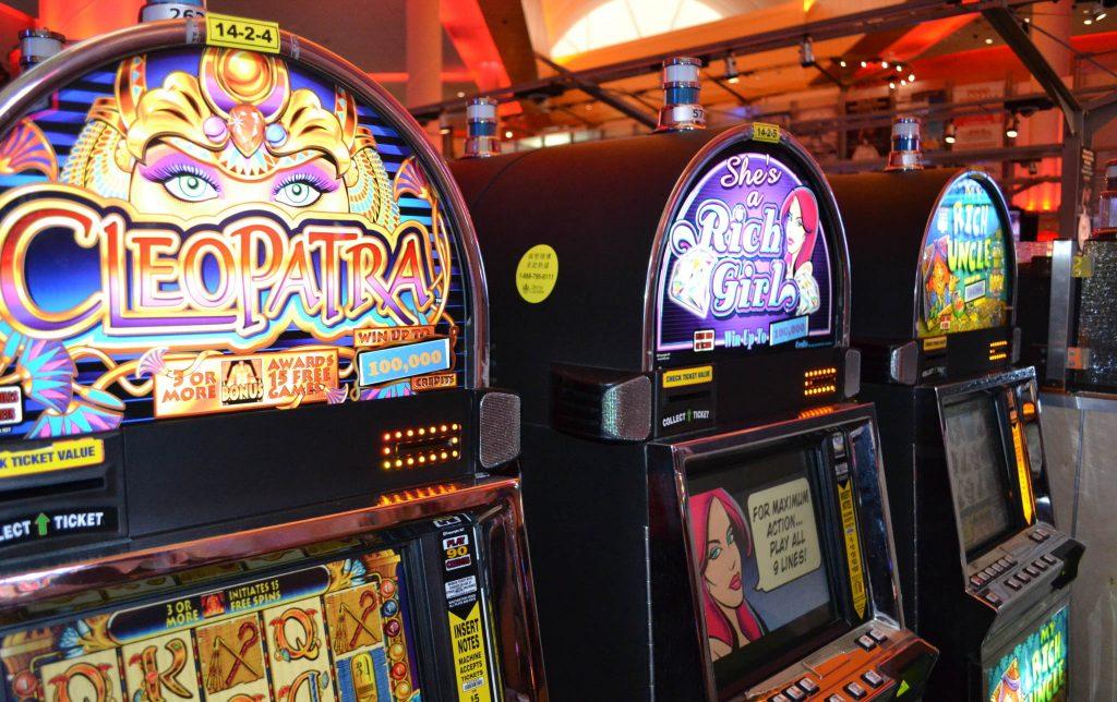 Canli Kumar Casino Oyunlari